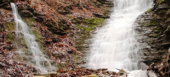 November 2014 Heritage Green Falls