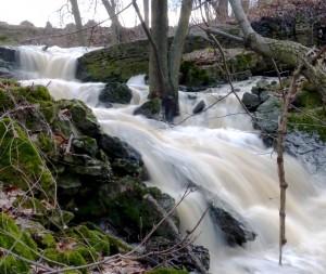 1b Upper Louth Falls East - January 2016