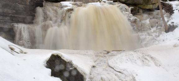 February 2016 – Louth Falls