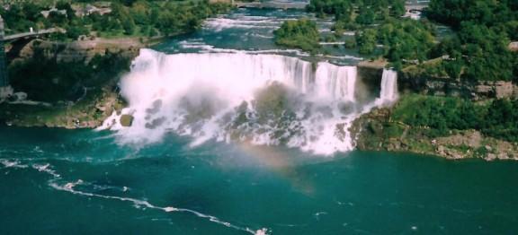 May 2016 – American Falls