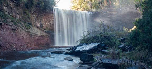 September 2015 Indian Falls