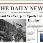 Scorpion News
