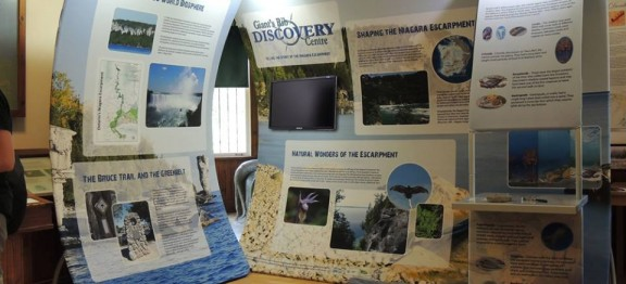Discovery Centre 2 Go Hits the Road