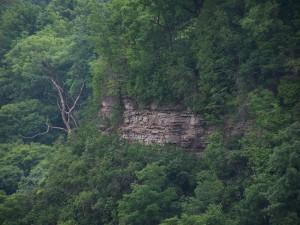 spencer gorge